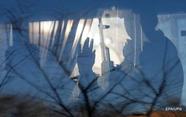 В канун Рождества обстрелы на Донбассе не утихают