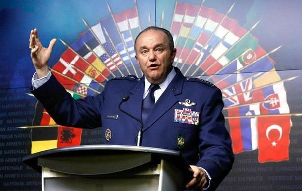 США наращивают военное присутствие в Европе