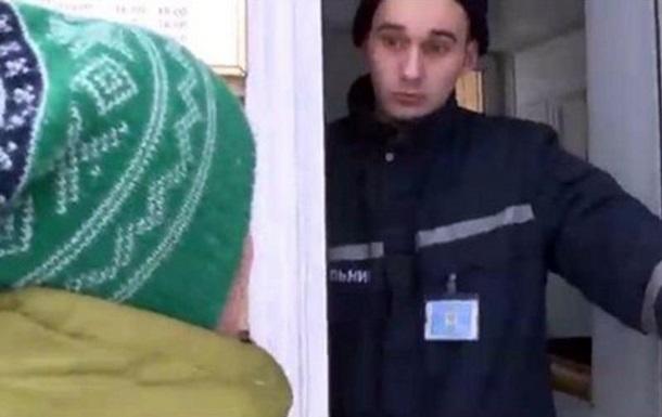 Би-би-си попыталась найти пункты обогрева в Киеве