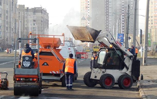 Водителей предупредили о закрытии трасс на Рождество
