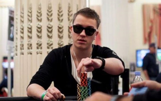 Украинец отдал на благотворительность более $35 тысяч