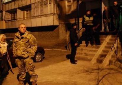 Украинский боец, вернувшись домой, остался без жилья.