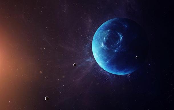 На экзопланете HAT-P-26 нашли воду