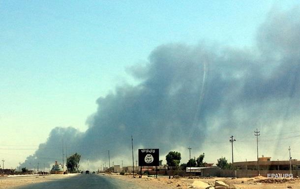 У ИГИЛ рухнули доходы от нефти