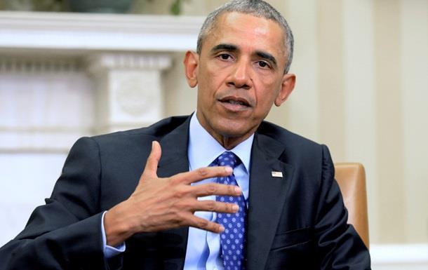 Обама и премьер Ирака говорили о борьбе с ИГ