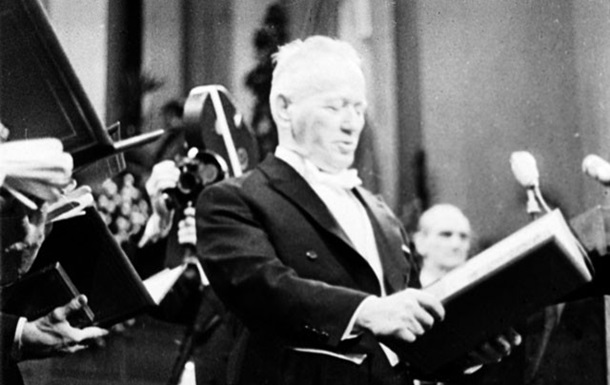 Обнародованы конкуренты Шолохова в борьбе за Нобелевскую награду 1965 года