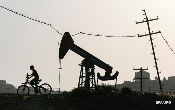 Без остановок. Нефть упала ниже 33 долларов