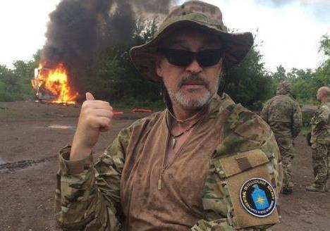 Георгий Тука раскрыл подробности расстрела волонтёров в Луганской Области