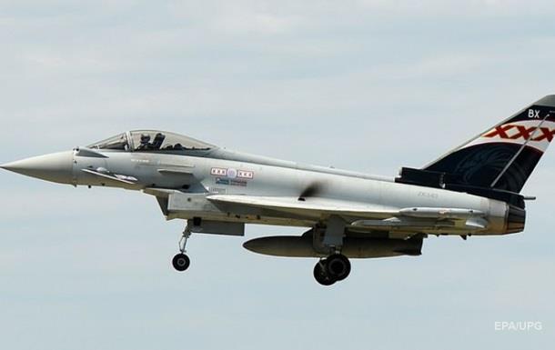 Бельгия и Испания начали патрулировать небо Балтики