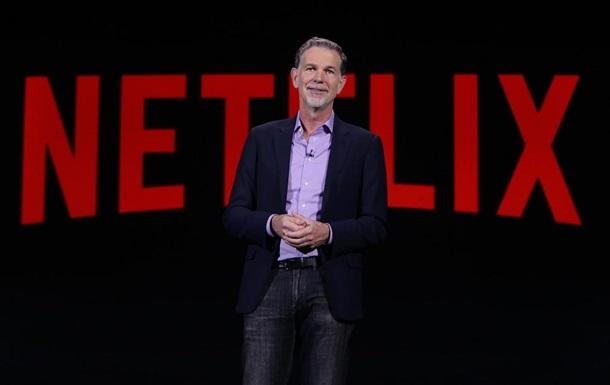 Сервис Netflix стал доступен еще в 130 странах