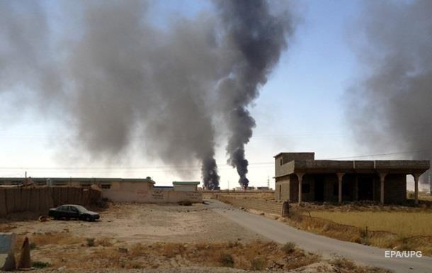 Жертвами взрыва в нефтяном порту в Ливии стали семь человек