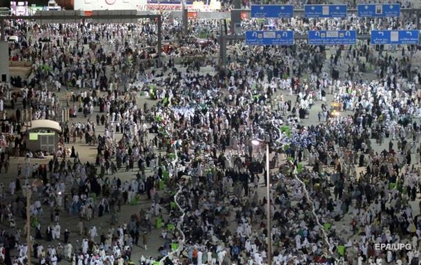 Иран запретил хадж в Саудовскую Аравию - СМИ