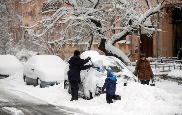 В Украине обесточено 117 населенных пунктов