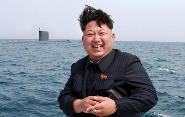В США водородную бомбу КНДР высмеяли в шоу
