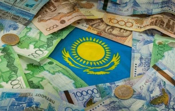 Казахстанский тенге упал до исторического минимума