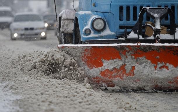 В Киеве коммунальщикам отменили выходной