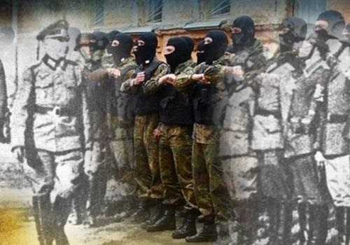 «Эскадрон смерти» по-украински