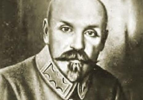 Генерал Александр Греков – творец армий УНР и ЗУНР, автор  Чортковской офензивы