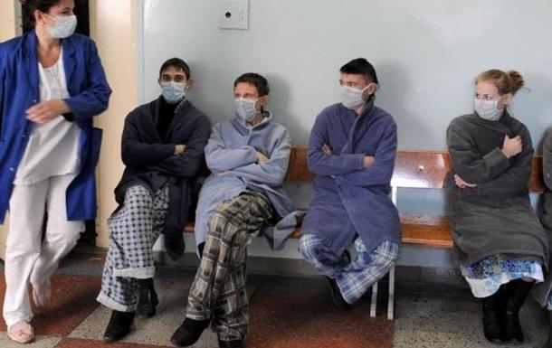 Эпидемия гриппа в Краматорске: погибли 15 человек
