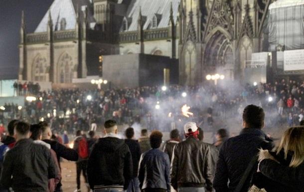 Берлин: Нападения в Кельне могли быть спланированы