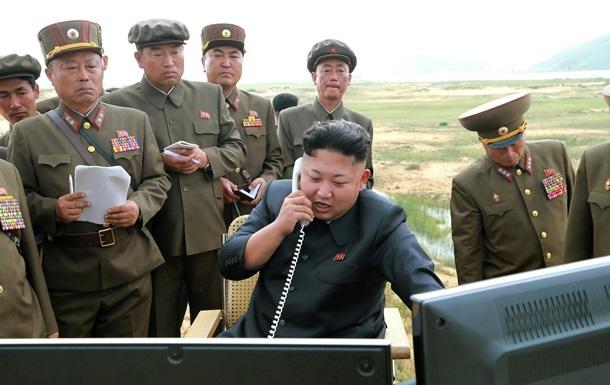 Ким Чен Ын прокомментировал испытание водородной бомбы в КНДР