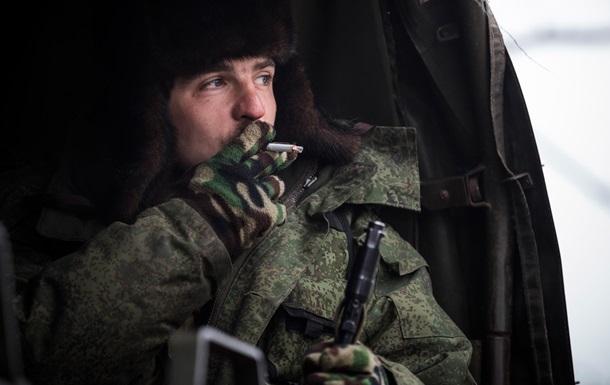 Сутки в АТО: обстрелы у Донецка и Новгородского