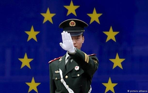 ЕС готовится ослабить торговую защиту от Китая