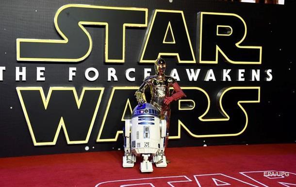 Звездные войны стали третьим самым кассовым фильмом