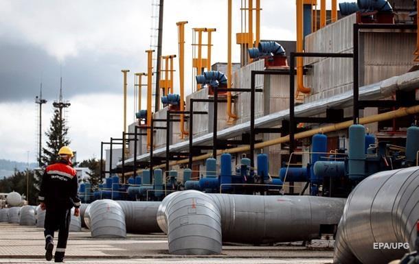 В Геническе заявили, что газа из РФ в регионе нет