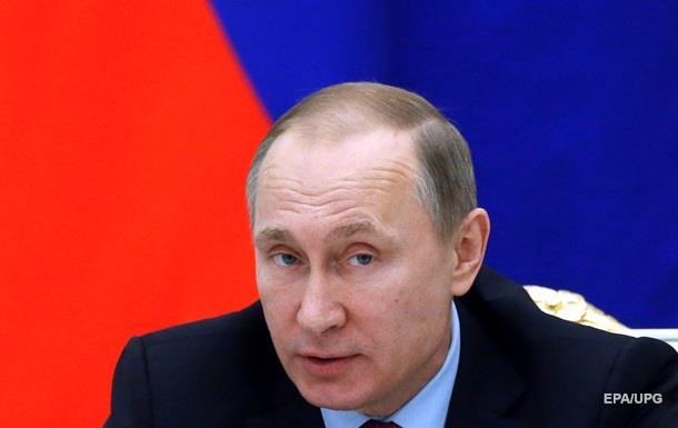 Путин: Мы никого не оккупировали в Крыму