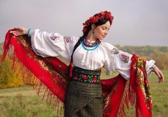 Украина – страна контрастов
