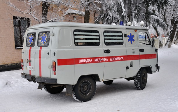 В Черниговской области взорвался неустановленный предмет: есть жертвы