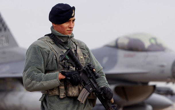 Войска США в Южной Корее приведены в высшую боеготовность