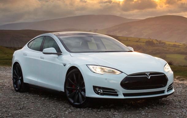 Tesla: новости