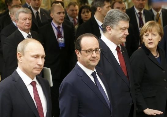 Минские соглашения – чего ждать в наступившем году?