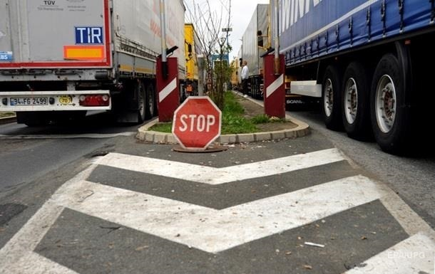 Украина и РФ не согласовали квоты на перевозки