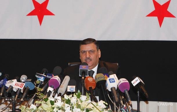 Оппозиция Сирии грозит отказом от переговоров