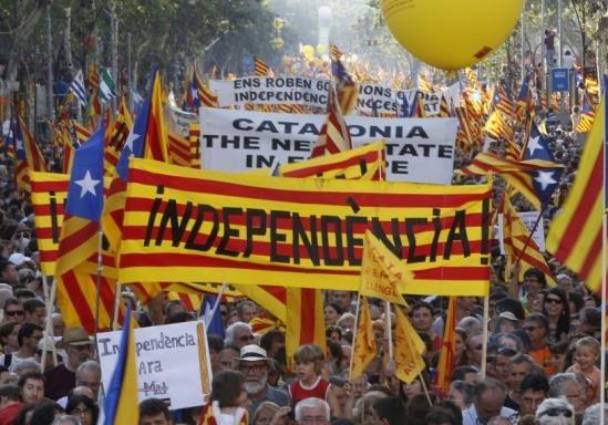 Надо ли поздравить каталоцев?