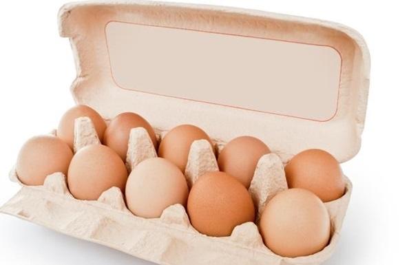 Израиль остановил импорт яиц из Украины