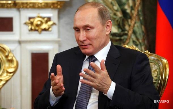 Путин рассказал, кого Россия поддерживает в Сирии
