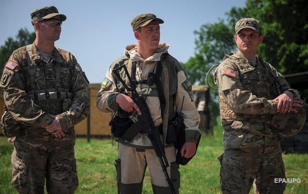Обзор ИноСМИ: без оружия США Киеву не победить