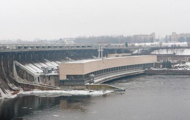 100 тысяч жителей Запорожья остались без воды