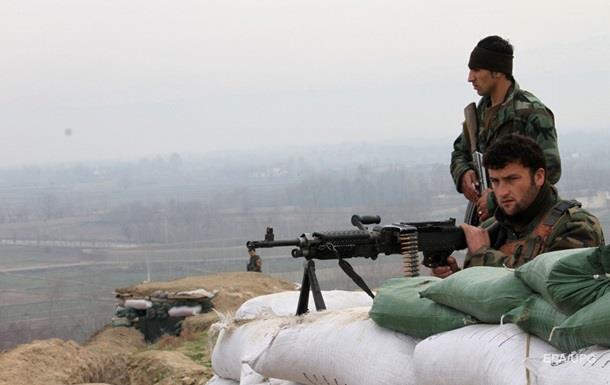 В Афганистане убит один из командиров Талибана