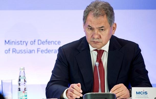 Россия проведет военные учения у границ Украины