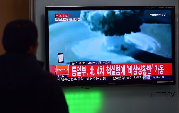Експерти вважають відео запуску ракети КНДР монтажем
