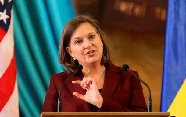 Мир на Донбассе: без тёщи не обойтись