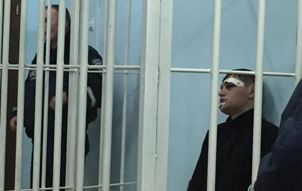 Арестован четвертый участник драки на Драгобрате
