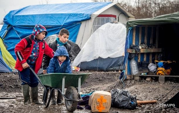 Канада приняла за два месяца 10 тысяч беженцев