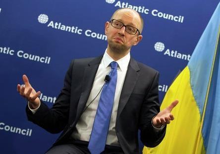Украина на грани замерзания