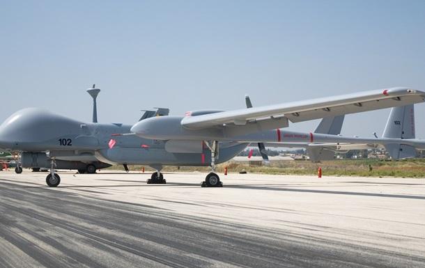Германия приобретет у Израиля боевые беспилотники
